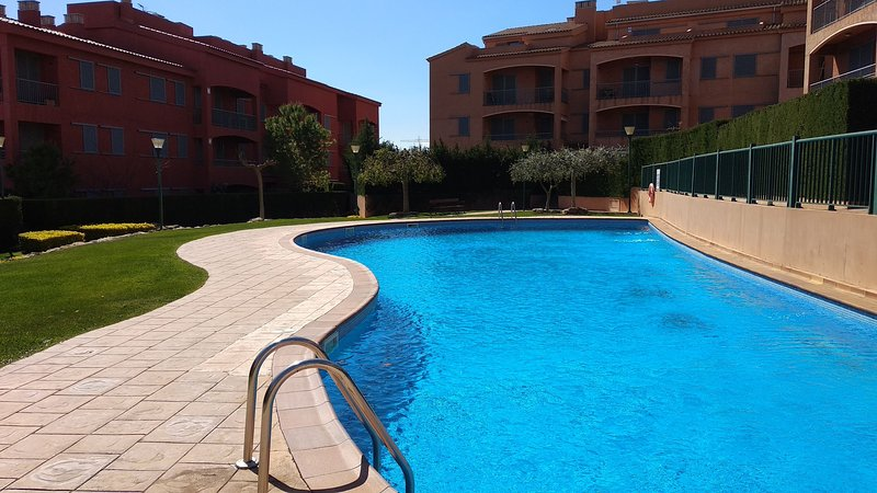 Marina Sant Jordi (MSJ72), vacation rental in Calafat