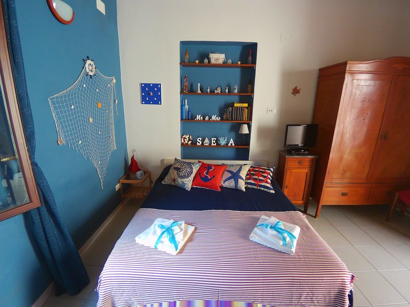 Appartamento a 2 passi dal Mare - Zagara Home, casa vacanza a Giardini Naxos