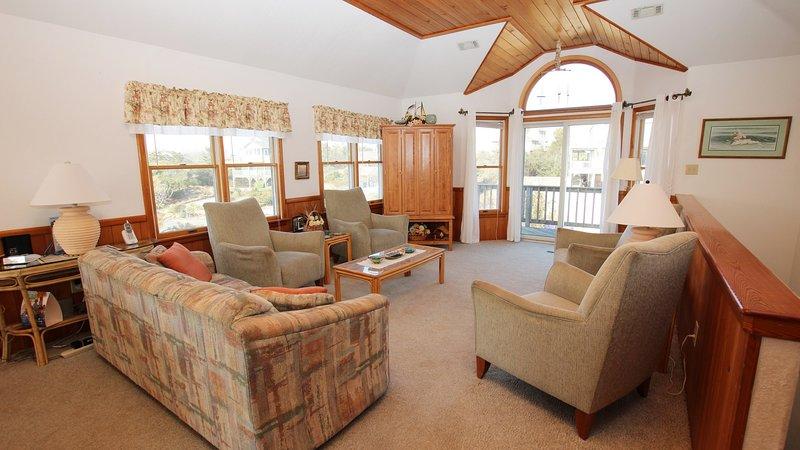 Meubles, canapé, salon, chambre, intérieur
