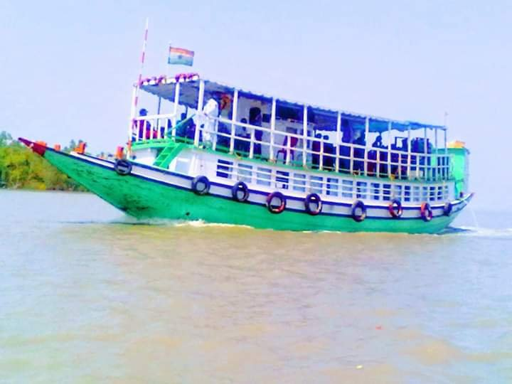 Sundarban Tour For houseboat, holiday rental in South 24 Parganas District