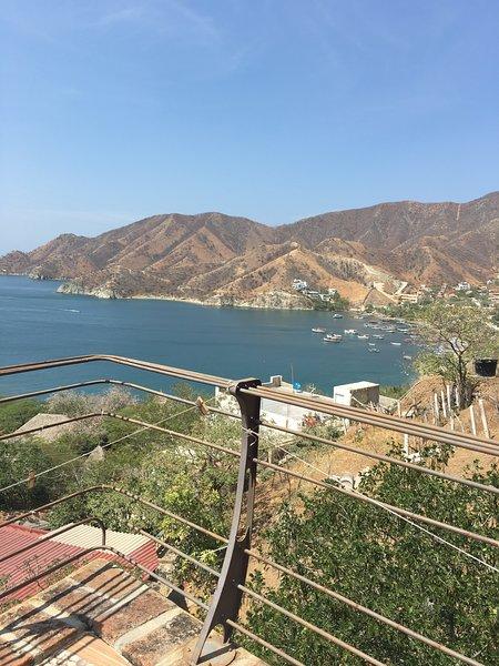 Your Beach House with Pool, alquiler de vacaciones en Taganga