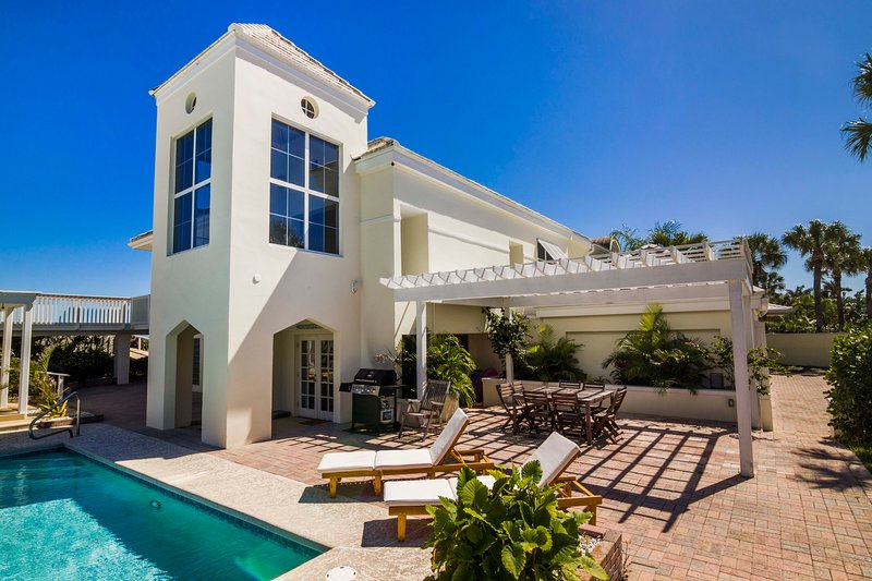two home direct oceanfront family vacation estate with pool cabana rh tripadvisor co uk