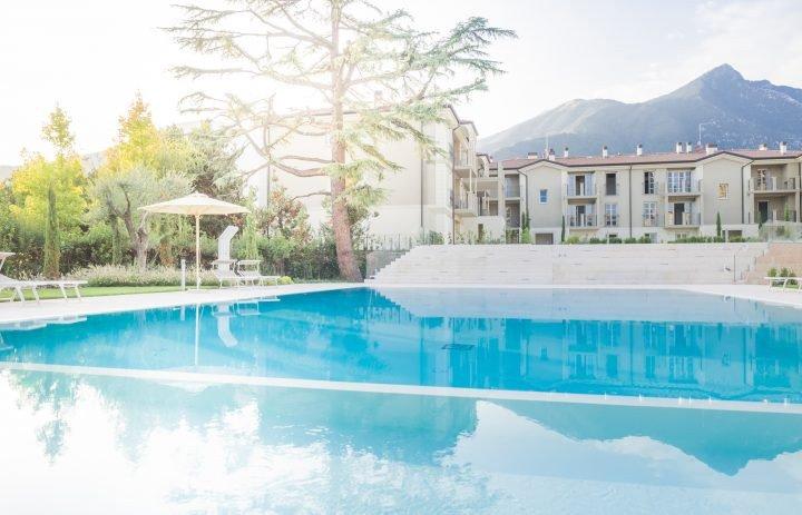 Marianna apartment, location de vacances à Toscolano-Maderno