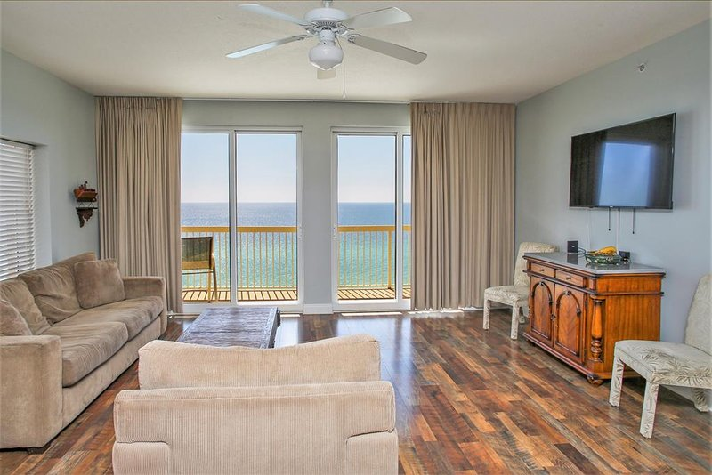 Calypso Beach Resort Condo 1001W