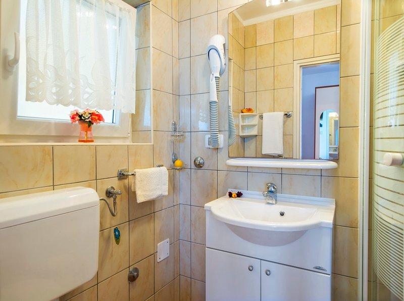 SA1 (2): bagno
