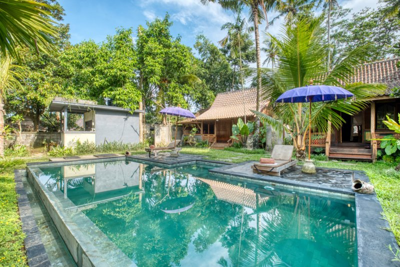 Sentana Ubud, casa vacanza a Sangeh