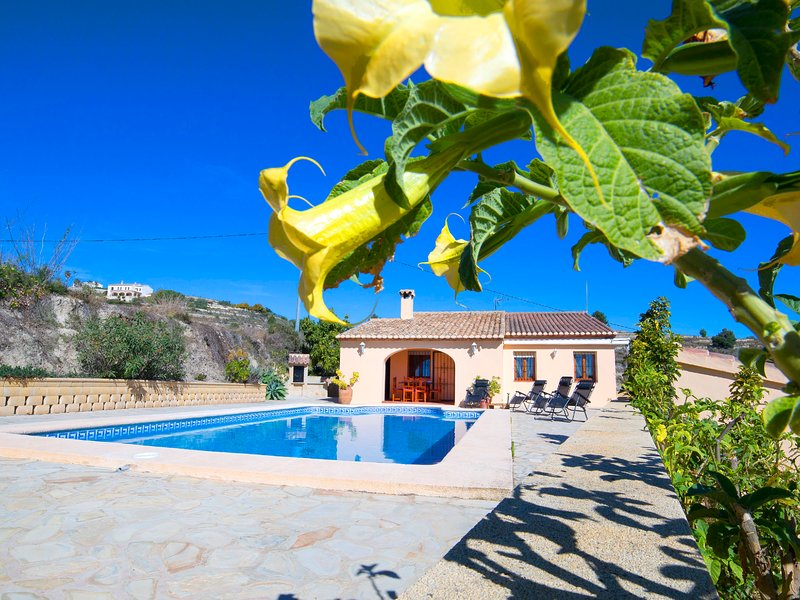 Vicent, holiday rental in Canor