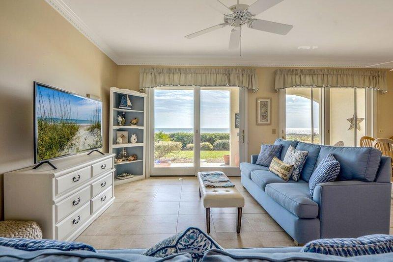 5064 Outrigger Sol Mate, holiday rental in Fernandina Beach