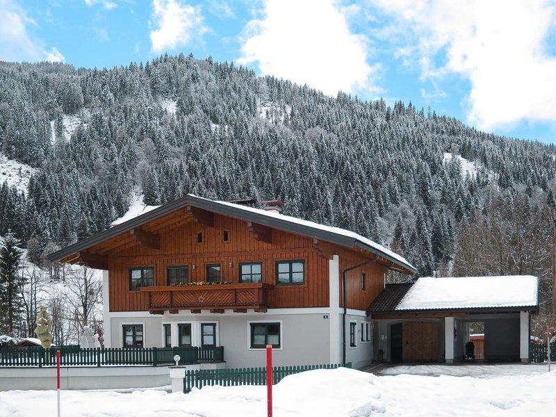 Schaidreiter (KLE450), holiday rental in Huttschlag