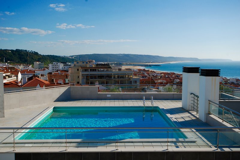 Horizon, vacation rental in Nazare