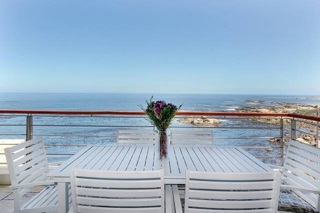 Bali Luxury Suite C, vacation rental in Camps Bay