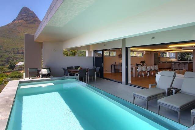 Radiant Swimming pool
