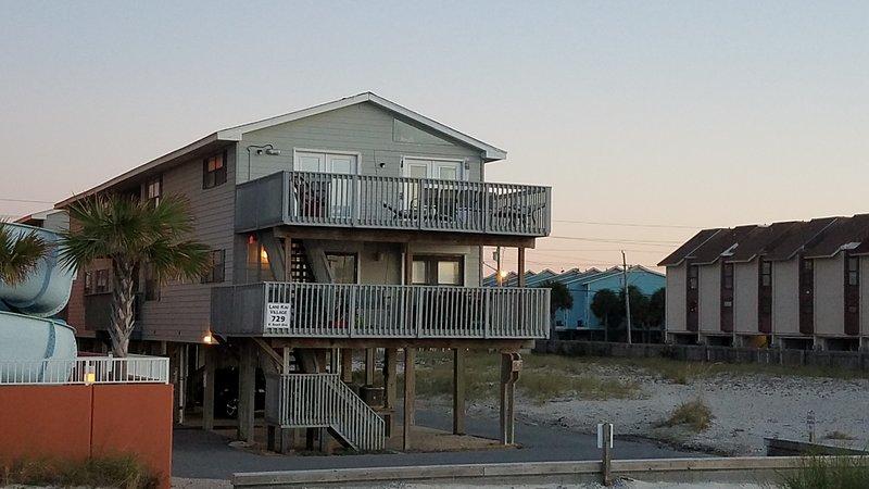 Beach Condo Gulf Shores
