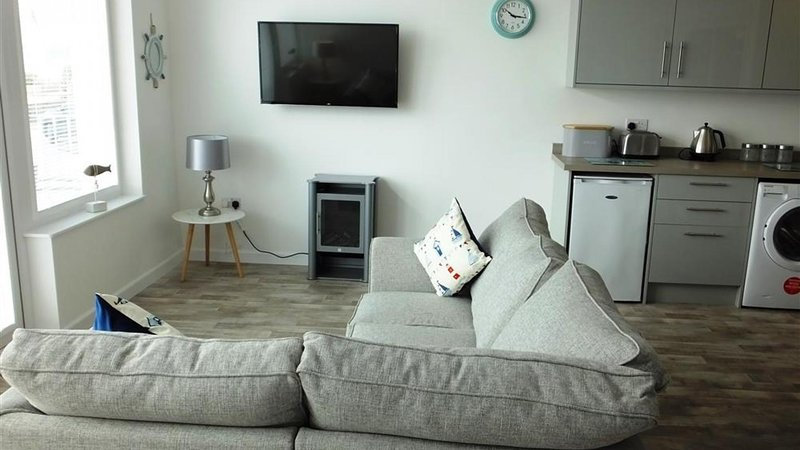 Beach Retreat, vacation rental in Amroth