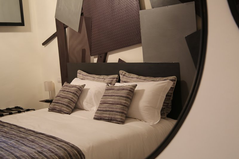 La Canonica Resort - Nizza Monferrato - Bilocale su 2 piani Sacrista, holiday rental in Belveglio