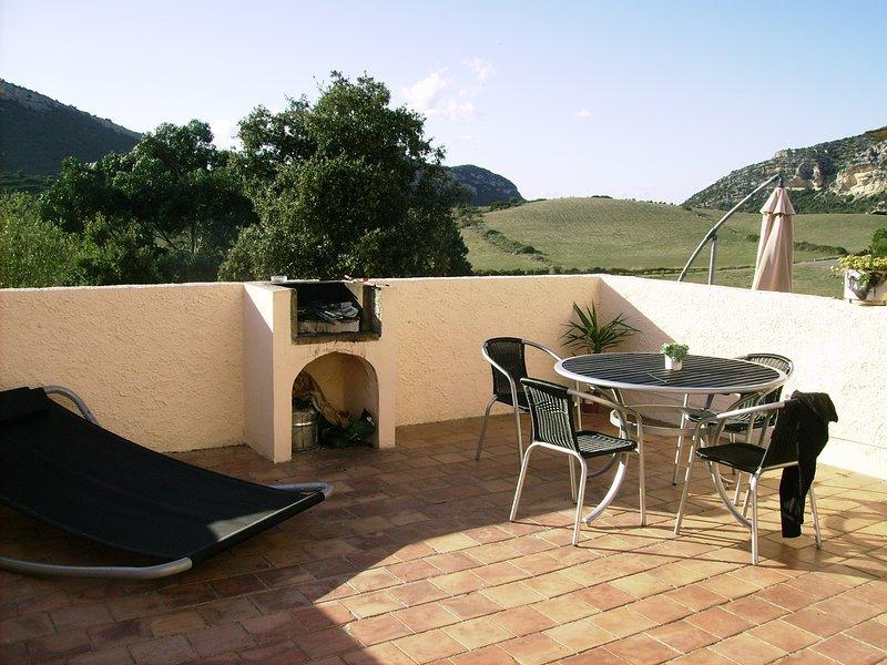 Location  saisonniere appartement 3 pieces a patrimonio, holiday rental in Olmeta di Capocorso