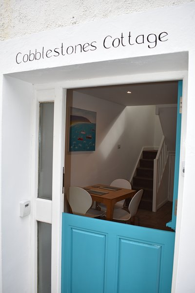 Cosy Cottage in the Heart of St Ives, vacation rental in St Ives