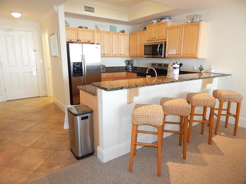 619 Holiday Isle 619, aluguéis de temporada em Dauphin Island