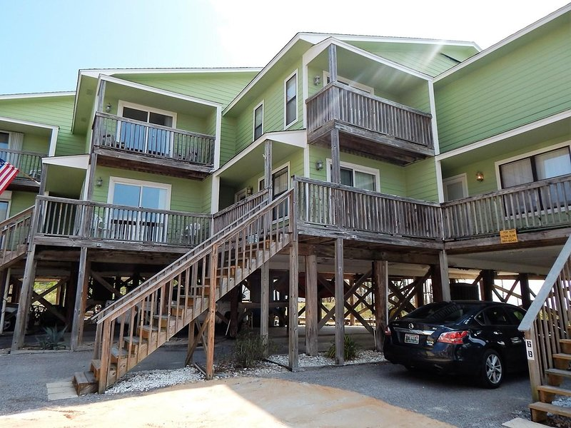 002 Sandcastle 6C, vacation rental in Dauphin Island