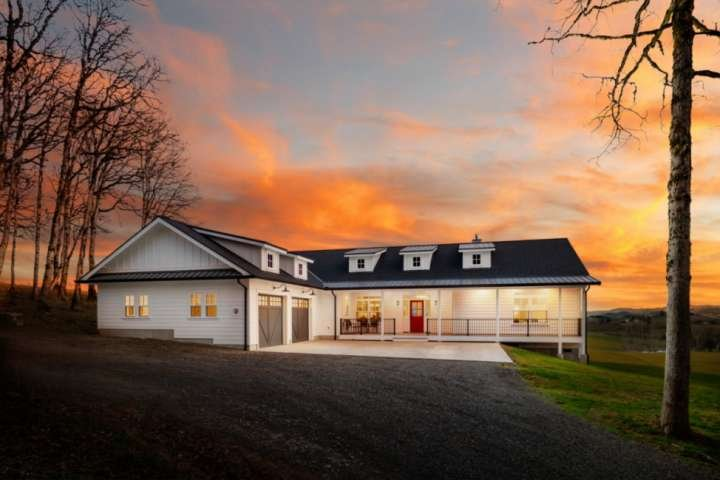 Incredible views and sunsets from every corner of this wonderful property.