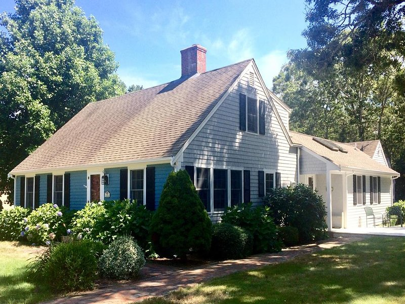 95 Sparrowhawk Lane 141621, vacation rental in North Eastham