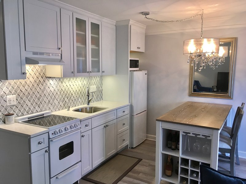 City Chic Retreat, holiday rental in Temple Hills