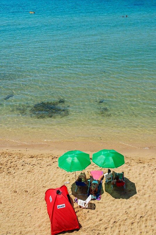 Praia de Zaton