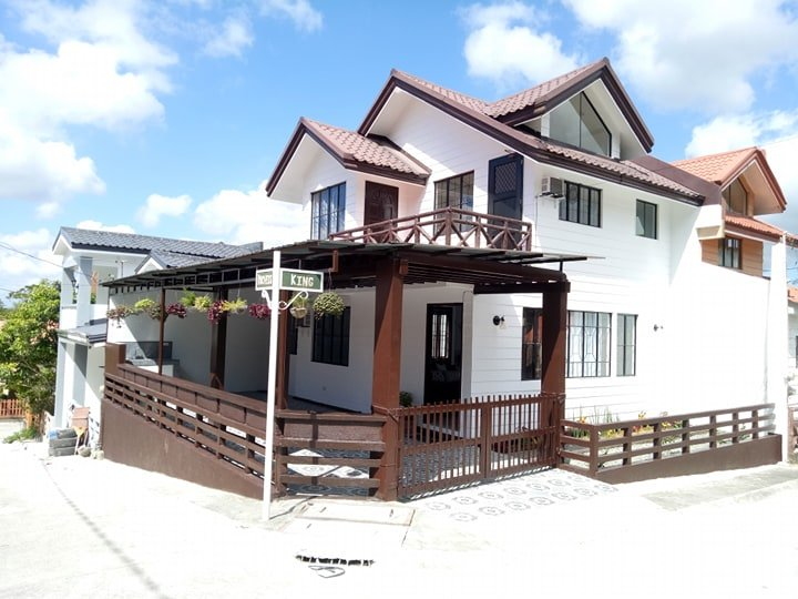 Tagaytay Home Staycation, holiday rental in Alfonso
