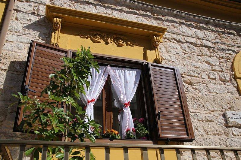 Casa La Dolce Vita, vacation rental in Donnafugata