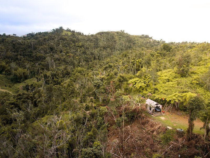 Group Glamping - Rivers, Caves, History and Adventure, holiday rental in Hatillo