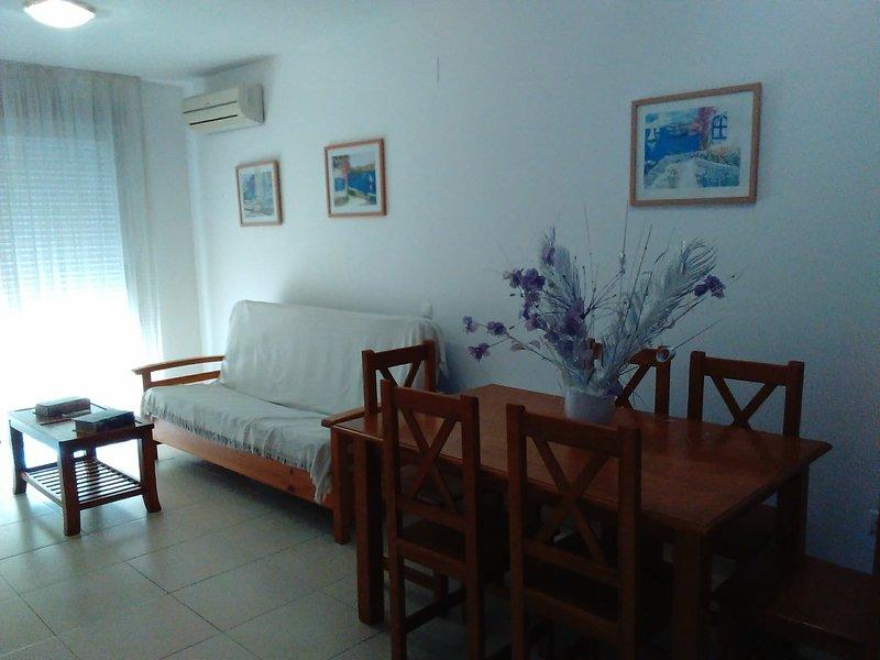 Puerto deportivo Benicarló, vacation rental in Benicarlo