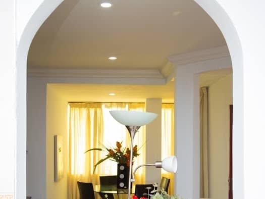 Legacy Apartments, location de vacances à Greater Accra