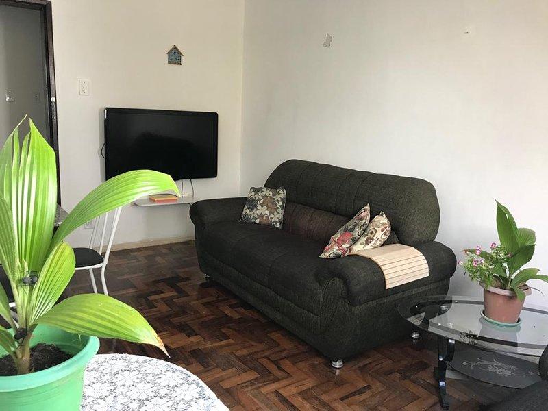 Salvador / 500 metros PRAIA do Porto da Barra / CARNAVAL / REVEILLON, vacation rental in Itaparica
