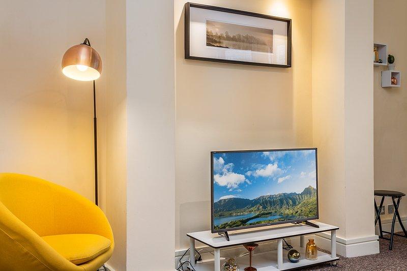 Leap Ruby Apartment - Northampton Town Centre, Ferienwohnung in Little Brington