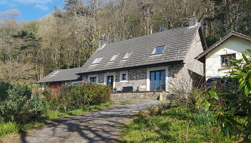 coed y mor large cottage with beautiful sea views private large rh tripadvisor com