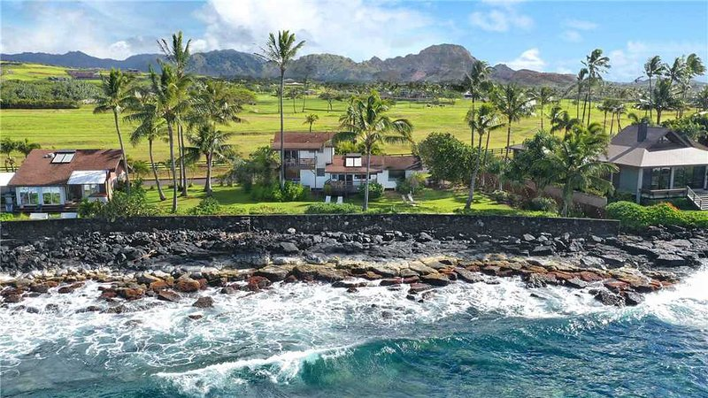 Hale Ulili, vacation rental in Kekaha