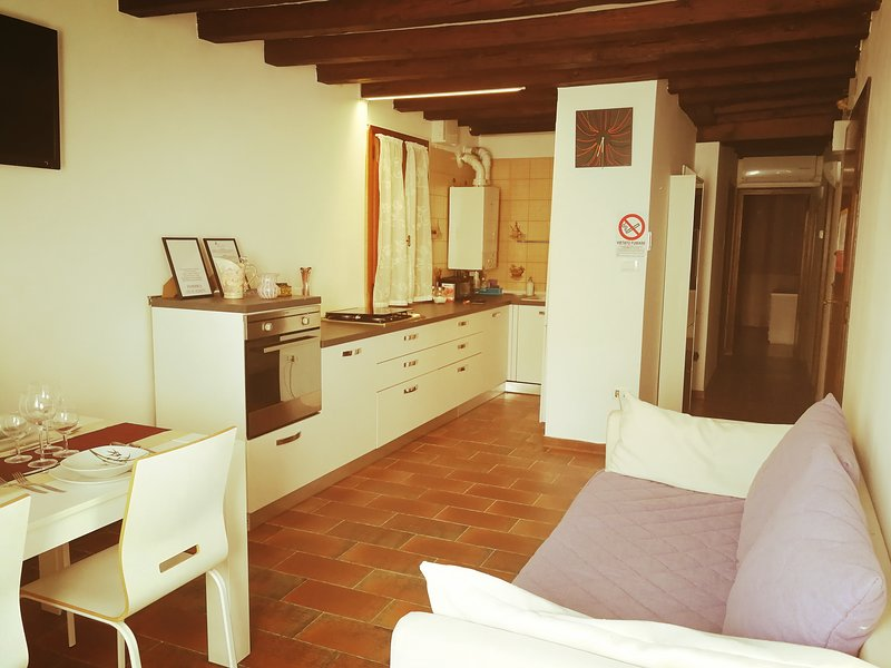 CasaElia, holiday rental in Cannaregio
