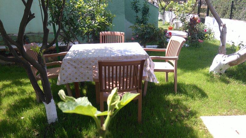 Ksamil Apartament Skrapalli, holiday rental in Saranda