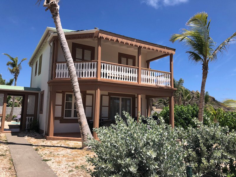 MACASSI 4... Sooo Cute & Affordable!! Walk To Orient Beach!, holiday rental in Orient Bay