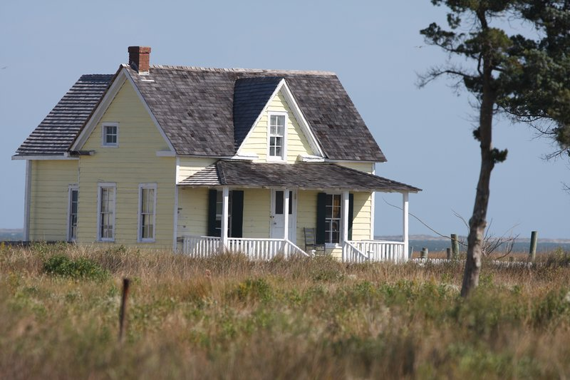 Day trip to Historic Portsmouth Island