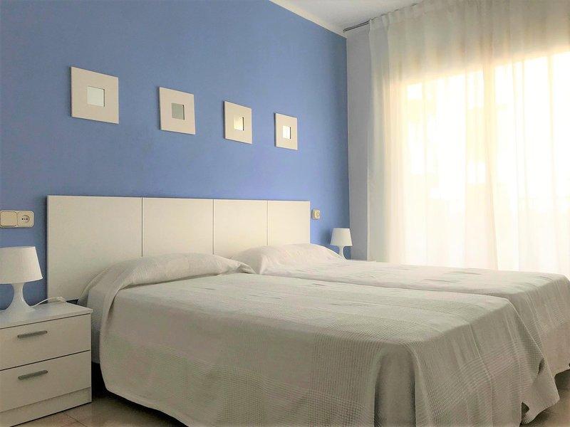 Els Pins II, holiday rental in Vilafortuny