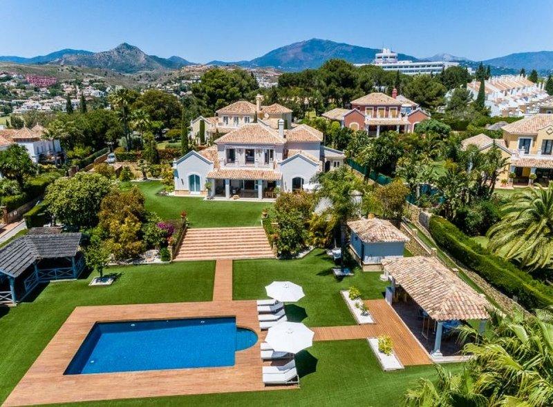 Villa Besita, holiday rental in El Paraiso