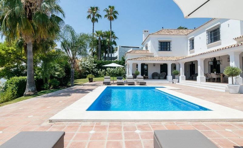 Villa Reina Andalusa, alquiler de vacaciones en Tolox