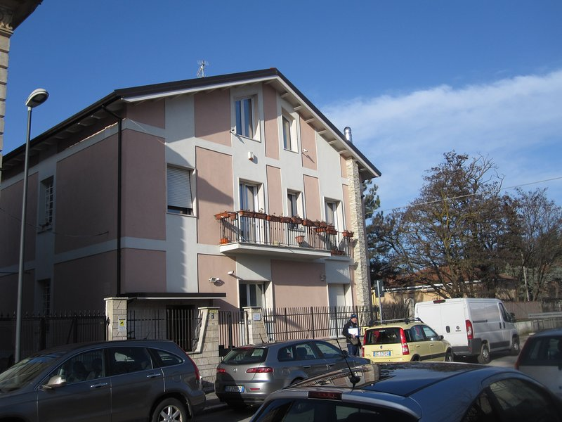 Residence Luisa, holiday rental in Massa D'Albe