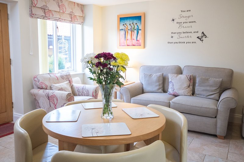 4* Granary Cottage, holiday rental in Blaxhall