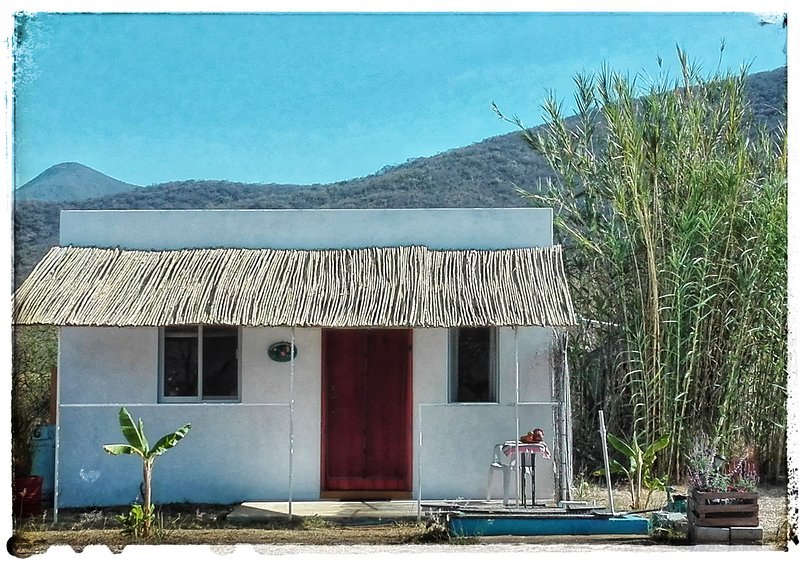 Great Place for Nature Lovers and Artists, holiday rental in Santa Maria del Tule