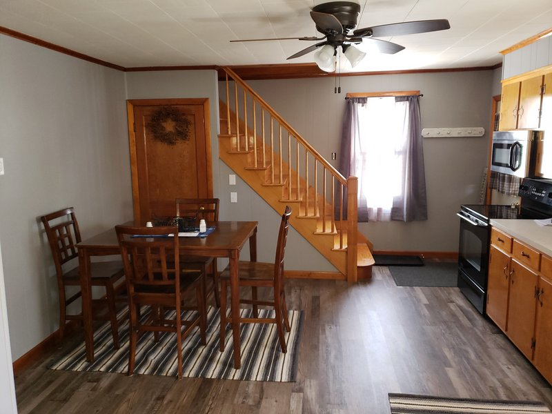 Katahdin Lodge, holiday rental in Medway