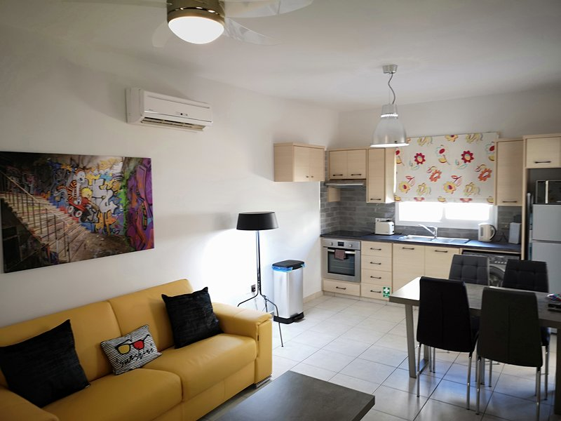 Katia Apartment, holiday rental in Protaras