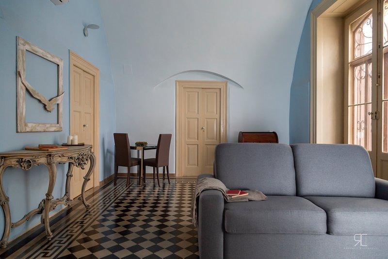 Suites d'epoca Ambrosia, location de vacances à Bitonto