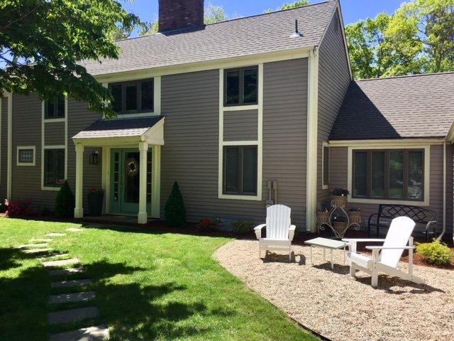New Seabury Summer Retreat, location de vacances à New Seabury